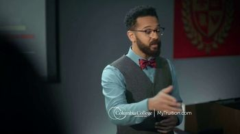Columbia College TV Spot, 'Truition: Night Class' - Thumbnail 7