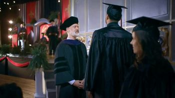 Columbia College TV Spot, 'Truition: Graduation' - Thumbnail 1