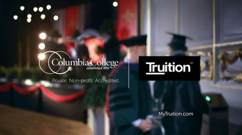 Columbia College TV Spot, 'Truition: Graduation' - Thumbnail 10