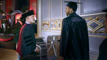Columbia College TV Spot, 'Truition: Graduation' - Thumbnail 2