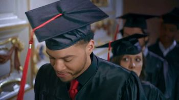 Columbia College TV Spot, 'Truition: Graduation' - Thumbnail 3