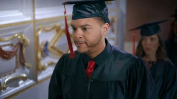 Columbia College TV Spot, 'Truition: Graduation' - Thumbnail 5