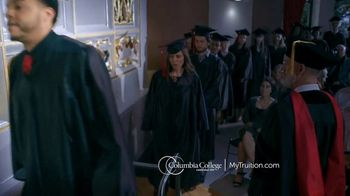 Columbia College TV Spot, 'Truition: Graduation' - Thumbnail 6