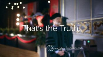 Columbia College TV Spot, 'Truition: Graduation' - Thumbnail 8