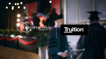 Columbia College TV Spot, 'Truition: Graduation' - Thumbnail 9