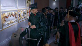Columbia College TV Spot, 'Truition: Graduation'