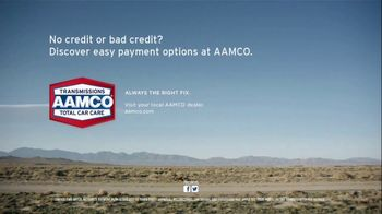 AAMCO Transmissions TV Spot, '800 Pieces' - Thumbnail 9