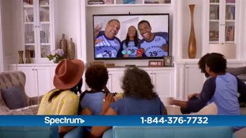 Spectrum TV Spot, 'Home' Featuring Tamera Mowry-Housley - 22 commercial airings