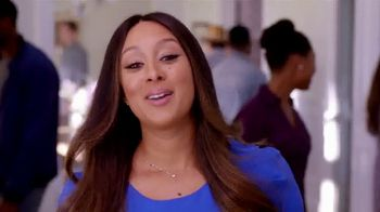 Spectrum TV Spot, 'Home' Featuring Tamera Mowry-Housley - Thumbnail 1