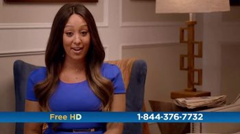 Spectrum TV Spot, 'Home' Featuring Tamera Mowry-Housley - Thumbnail 5