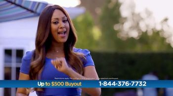Spectrum TV Spot, 'Home' Featuring Tamera Mowry-Housley - Thumbnail 7
