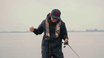Abu Garcia Revo TV Spot, 'Fish Like a Fanatic' - Thumbnail 10