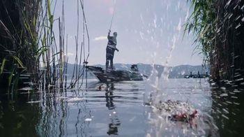 Abu Garcia Revo TV Spot, 'Fish Like a Fanatic' - Thumbnail 2
