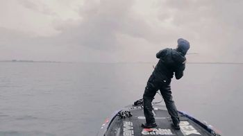 Abu Garcia Revo TV Spot, 'Fish Like a Fanatic' - Thumbnail 4