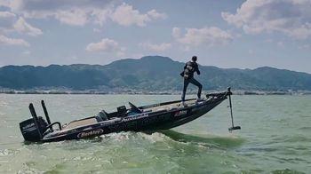 Abu Garcia Revo TV Spot, 'Fish Like a Fanatic' - Thumbnail 9