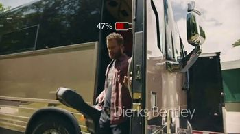 5 Hour Energy TV Spot, 'Back to 100 Percent' Featuring Dierks Bentley - Thumbnail 1