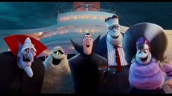 Hotel Transylvania 3: Summer Vacation - Alternate Trailer 22