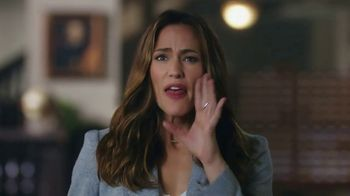 Capital One Venture TV Spot, 'Library' Featuring Jennifer Garner