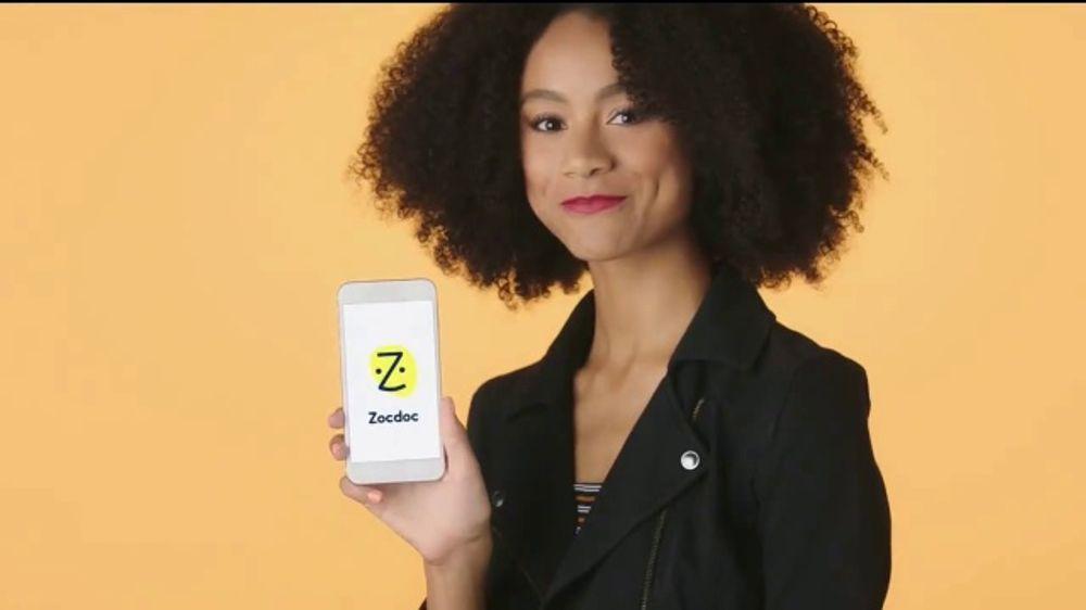 Zocdoc TV Commercial, 'Not a Big Deal'
