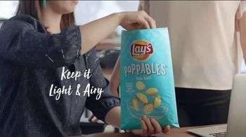 Lay's Poppables TV Spot, 'The Meeting' - Thumbnail 2