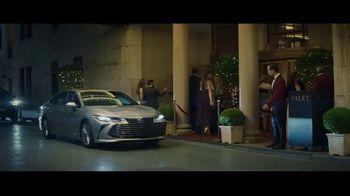 2019 Toyota Avalon TV Spot, 'Trojan Horse' [T1] - Thumbnail 1
