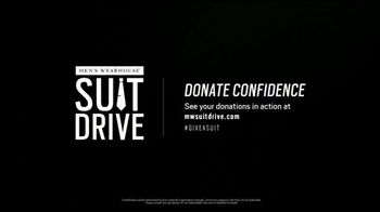 2018 Men's Wearhouse Suit Drive TV Spot, 'Donate Confidence' - Thumbnail 8