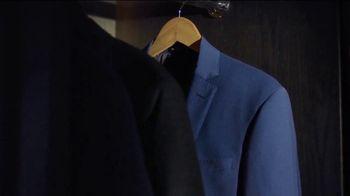 2018 Men's Wearhouse Suit Drive TV Spot, 'Donate Confidence' - Thumbnail 1