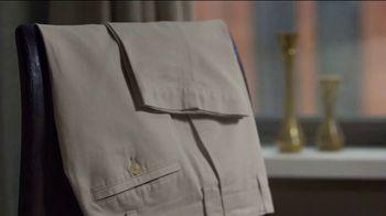 2018 Men's Wearhouse Suit Drive TV Spot, 'Donate Confidence' - Thumbnail 4