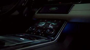 2018 Range Rover Velar TV Spot, 'Respect' [T1] - Thumbnail 8
