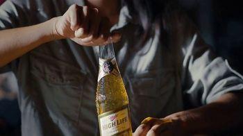 Miller High Life TV Spot, 'Always' Song by Bill Backer