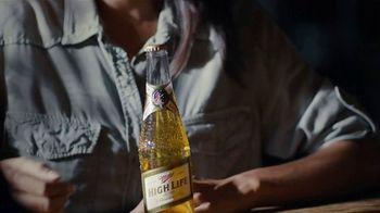 Miller High Life TV Spot, 'Always' Song by Bill Backer - Thumbnail 1