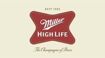 Miller High Life TV Spot, 'Always' Song by Bill Backer - Thumbnail 10