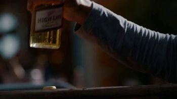 Miller High Life TV Spot, 'Always' Song by Bill Backer - Thumbnail 6