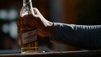 Miller High Life TV Spot, 'Always' Song by Bill Backer - Thumbnail 7