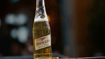 Miller High Life TV Spot, 'Always' Song by Bill Backer - Thumbnail 9