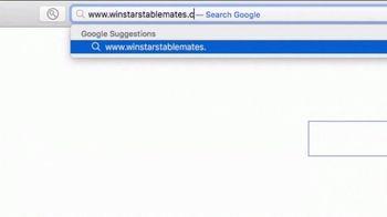 WinStar StableMates TV Spot, 'All Access Pass' - Thumbnail 9