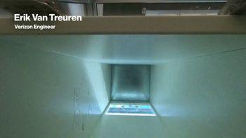 Verizon TV Spot, 'Best for a Good Reason: Phone Drop' - Thumbnail 8