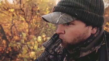 Flextone Headhunter Extractor TV Spot, 'Time to Hit the Woods'