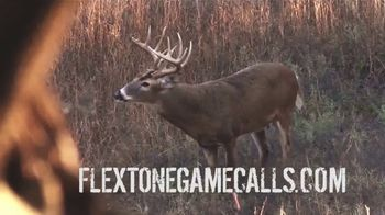 Flextone Headhunter Extractor TV Spot, 'Time to Hit the Woods' - Thumbnail 6