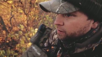 Flextone Headhunter Extractor TV Spot, 'Time to Hit the Woods' - Thumbnail 1