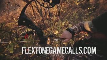 Flextone Headhunter Extractor TV Spot, 'Time to Hit the Woods' - Thumbnail 5
