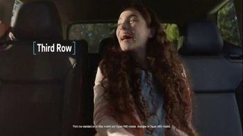 Volkswagen 4th of July Deals TV Spot, 'Smile' [T2] - Thumbnail 3