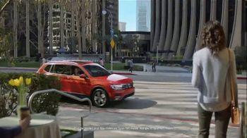 Volkswagen 4th of July Deals TV Spot, 'Smile' [T2] - Thumbnail 4