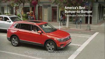 Volkswagen 4th of July Deals TV Spot, 'Smile' [T2] - Thumbnail 5