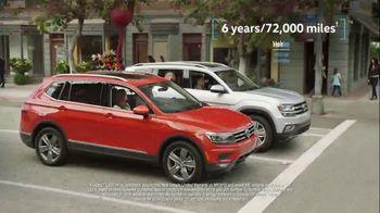 Volkswagen 4th of July Deals TV Spot, 'Smile' [T2] - Thumbnail 6