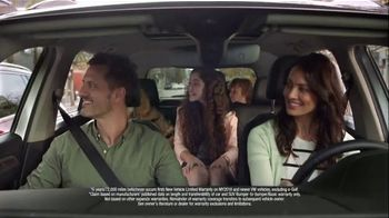 Volkswagen 4th of July Deals TV Spot, 'Smile' [T2] - Thumbnail 7