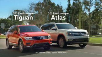 Volkswagen 4th of July Deals TV Spot, 'Smile' [T2] - Thumbnail 8