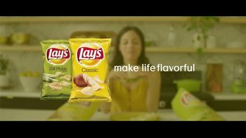 Lay's TV Spot, 'Sandwich' - Thumbnail 10