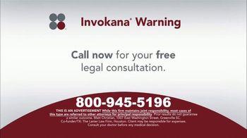 Sokolove Law TV Spot, 'Invokana Amputations' - Thumbnail 3