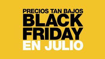 Macy's Black Friday en Julio TV Spot, 'Trajes de baño y trajes' [Spanish] - Thumbnail 9